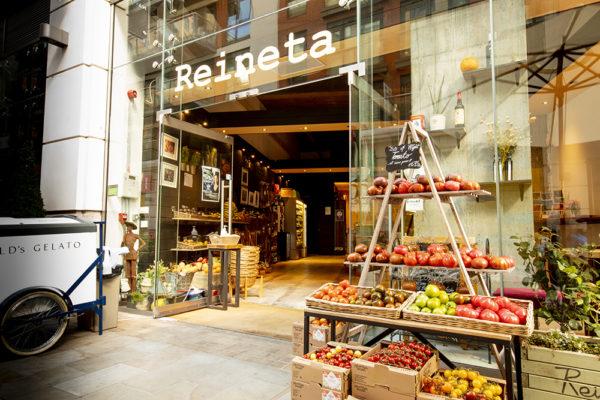 Семейный бизнес: как пара открыла испанское дели-кафе на западе Лондона