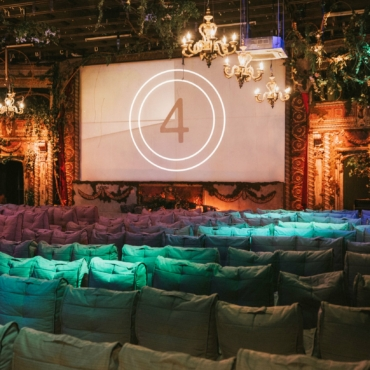 Где в Лондоне смотреть кино? (раскрываем секретные места)