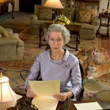 «Боже, храни Королеву»: лучшие фильмы о британских монархах