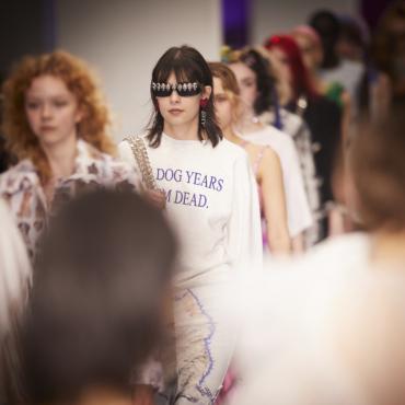 Чего ждать от London Fashion Week в этом сезоне