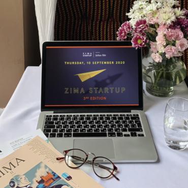 «Never miss a good crisis». О чем говорили эксперты конкурса ZIMA StartUp в прямом эфире