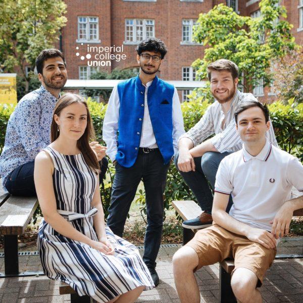 Русскоязычное сообщество Имперского колледжа в Лондоне
