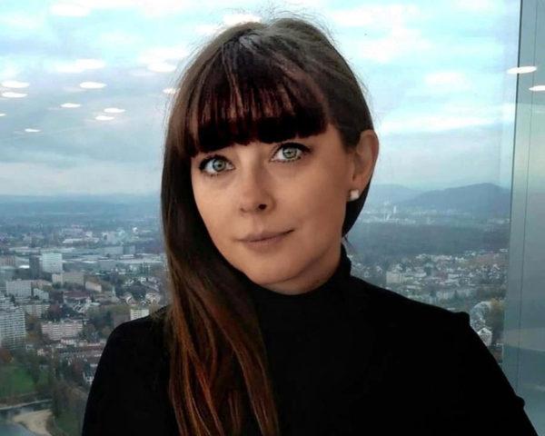 Ирина Сырбу
