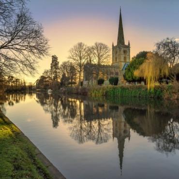 Путешествия по Великобритании: куда поехать жителю Лондона на общественном транспорте
