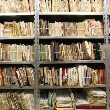 Джерри Миллер. 50 документов, которые изменили мир