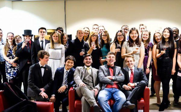 Русское общество в университете Брэдфорда