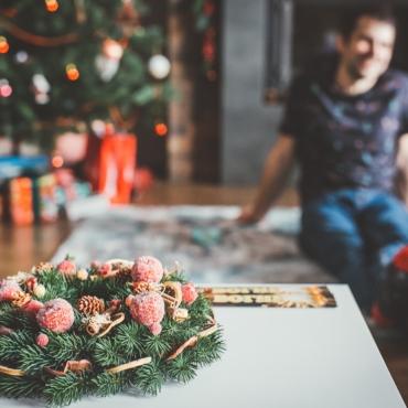 Смогут ли студенты британских вузов провести Рождество в кругу семьи?