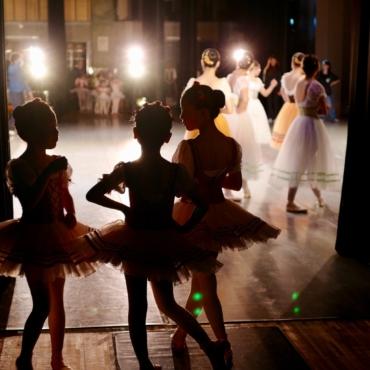 Музыка, балет, гимнастика: какие русскоязычные кружки и студии для детей есть в Лондоне