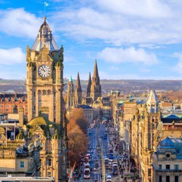 Путешествия в Великобритании и в США — 5 Различий