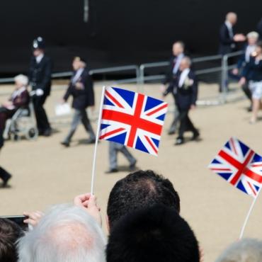 Всем, кто любит Лондон: «Теории и практики» и посольство Великобритании в Москве проводят онлайн-фестиваль