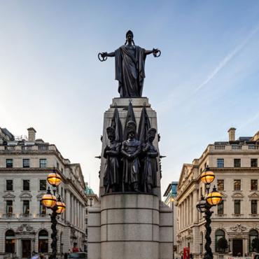 Наш Лондон: памятники русскоязычного сообщества в британской столице