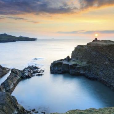 Эйвбери, остров Авалон и Голубая лагуна: самые мистические места в Великобритании
