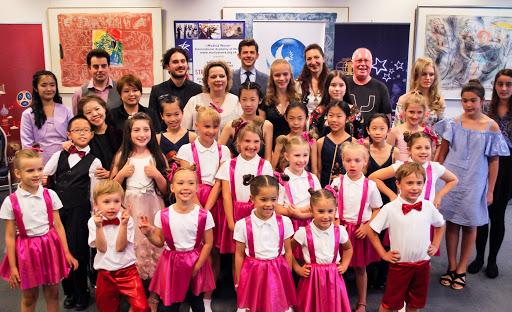 Musica Nova Academy