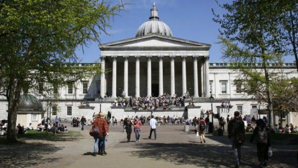Британский университет
