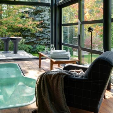 Основатели студии интерьерного дизайна O&A London — о«зеленых» домах и экологичном жилье