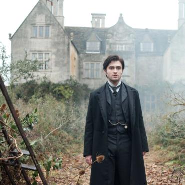 Что посмотреть в Хэллоуин – британские фильмы про ведьм и мистику