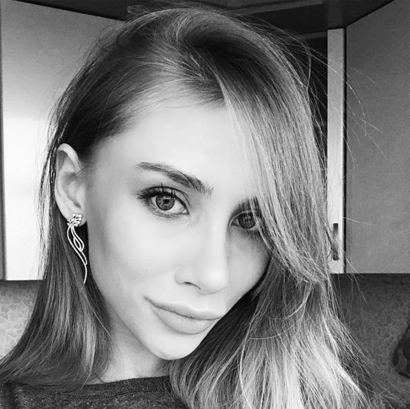 Юлия Карпова