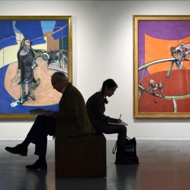 Джонатан Джонс. Отрывок из книги«Британское искусство от Хогарта до Бэнкси»