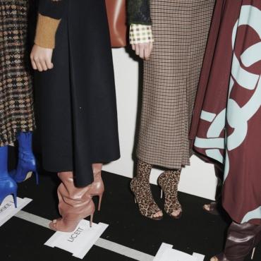 8 брендов одежды в Лондоне, которые основали русскоязычные дизайнеры
