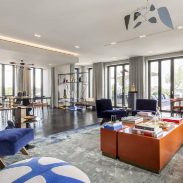 В ритме мегаполиса: выбираем апартаменты в центре Лондона