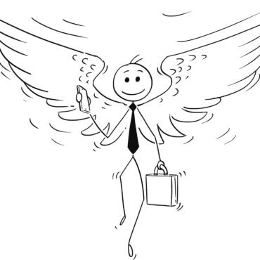Ангельская осторожность: осознанный подход к инвестированию