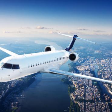 Как Меняется Авиация во Время Пандемии?