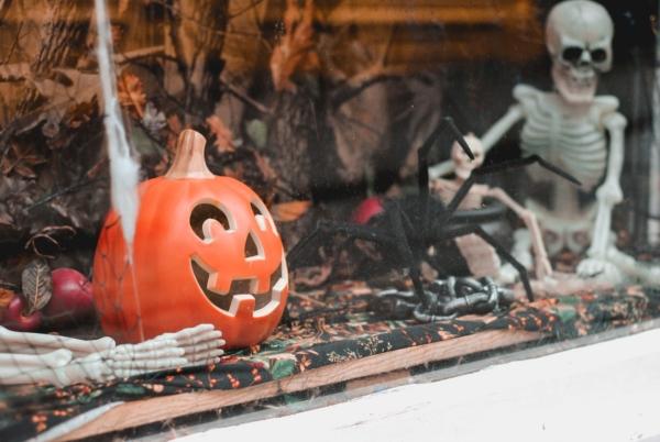 Как будут отмечать Хэллоуин в Англии и Шотландии