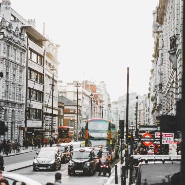 Как переехать в Великобританию: личный опыт получения визы Global Talent