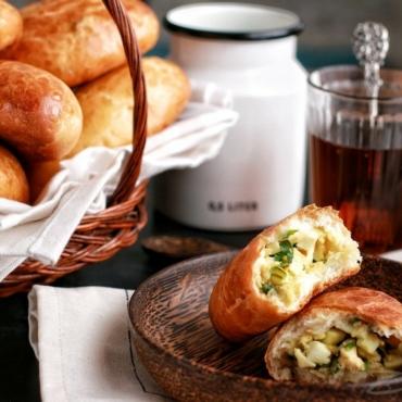 ZIMA рекомендует: наши любимые пекарни в Лондоне, где можно купить пирожки и черный хлеб