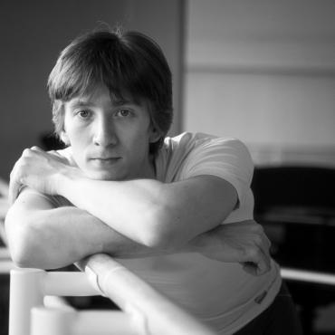 Вадим Мунтагиров — ведущий танцор в Королевском оперном театре