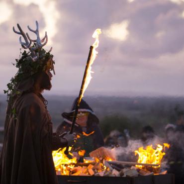 Кто такие кельты, и какие обряды они совершали в Хэллоуин