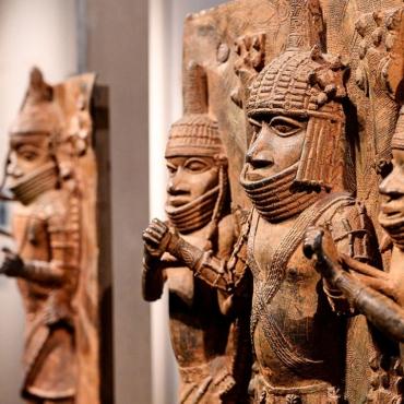 The Guardian: историк — о нашумевшей книге Дэна Хикса «Жестокие музеи»