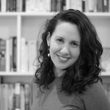 Надя Рагожина — писатель, журналист и продюсер на BBC World News