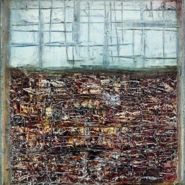 Coming back: виртуальная выставка грузинского художника Левана Лагидзе