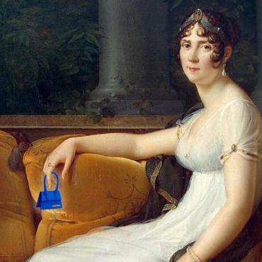 От ридикюлей до тоутов: эволюция женских сумок в Великобритании