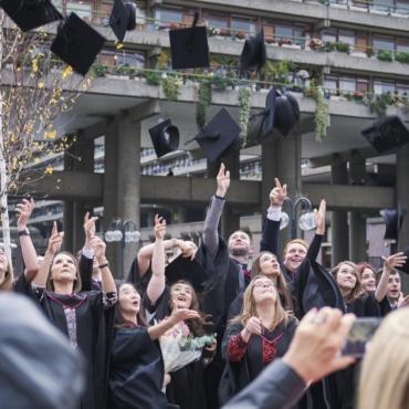 7 интересных университетов Лондона, о которых вы могли не знать