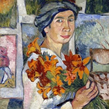Где искать русское искусство в Лондоне? Часть 3