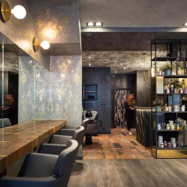 ZIMA рекомендует: 10 салонов красоты в Лондоне с отличным сервисом
