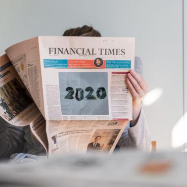 Андрей Мовчан. Итоги года: мировая экономика