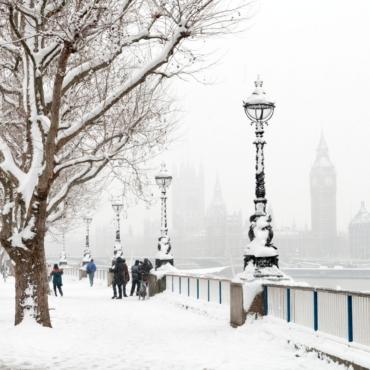 Тест: насколько хорошо вы знаете русский Лондон?