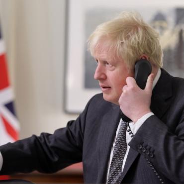 Великобритания примет 20 тысяч беженцев из Афганистана