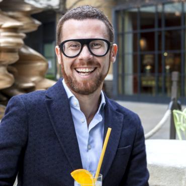 Основатель стартапа Stroodles: «Чтобы вести экологичный образ жизни, не надо быть экофриком»