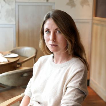 Видео #нашлондон: герой недели — Татьяна Фокина