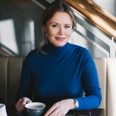 Алиса Зотимова:«Лондон от А до Я или от A до Z»