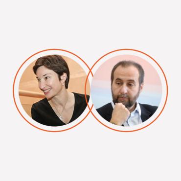 Видео. Инвестиции, Брекзит: Итоги 2020 с Наташей Цукановой и Андреем Мовчаном