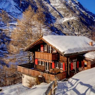 Второй дом в Альпах: открытая беседа о жизни и инвестициях в Швейцарии