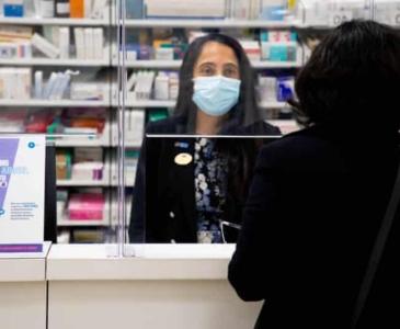 Теперь жертвы домашнего насилия могут обратиться за помощью в аптеки