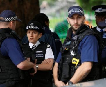 Из базы данных британской полиции случайно стерли 150 тысяч записей об арестах