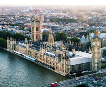 Лондон и Манчестер вошли в топ-10 европейских городов с самой дорогой арендой недвижимости