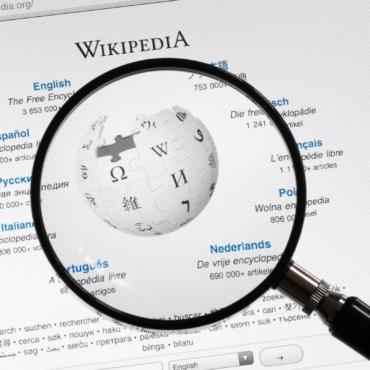 Маша Слоним. Свобода и знания: «Википедии» исполнилось 20 лет